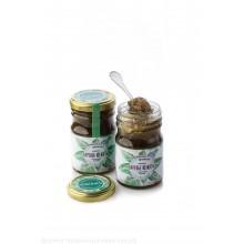 Варенье из мяты с цветочной пыльцой (Солнечная Сибирь) 230 гр