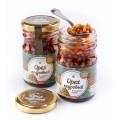 Орехи в меду, сиропе