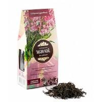Иван-чай без добавок картон-домик (Солнечная Сибирь) 50 гр
