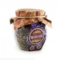 Иван-чай со смородиной (Солнечная Сибирь) банка 100 гр