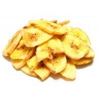 Бананы чипсы 1 кг
