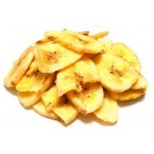 Бананы чипсы 100 гр
