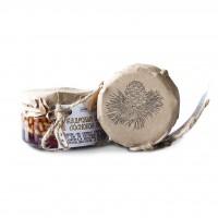 Кедровый орех в сосновом сиропе Таёжный тайник 120 гр