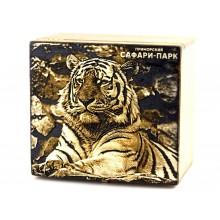 Сувенирная шкатулка Тигр