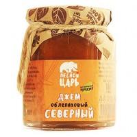 Десерт Северный кедровый орех в сиропе из шиповника ст б 230 гр