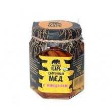 Ядра миндаля с медом ст б 210 гр