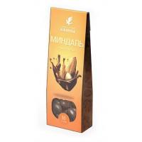 Миндаль в шоколаде 90 гр кар кор