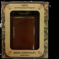 Золотая коллекция Джем Северный из облепихи 250 гр