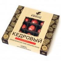 Кедровый грильяж Класический Сибирские Афины 160 гр