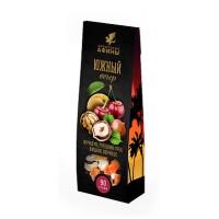 Орехово-Фруктовая смесь Южный Вечер 90 гр фундук грецкий орех вишня абрикос