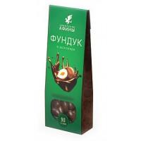 Фундук в шоколаде 90 гр кар кор