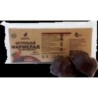 Мармелад в подложке в шоколаде Вишня с мёдом 54 гр