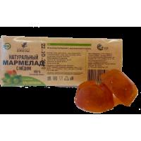 Мармелад в подложке Крыжовник с мёдом 40 гр