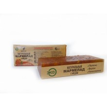 Мармелад сибирский с облепихой 200 гр