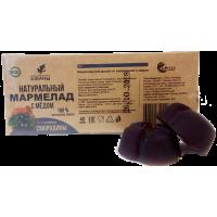 Мармелад в подложке Смородина с мёдом 40 гр